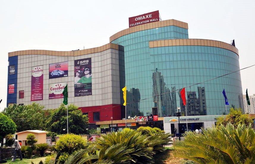 Omaxe Celebration Mall