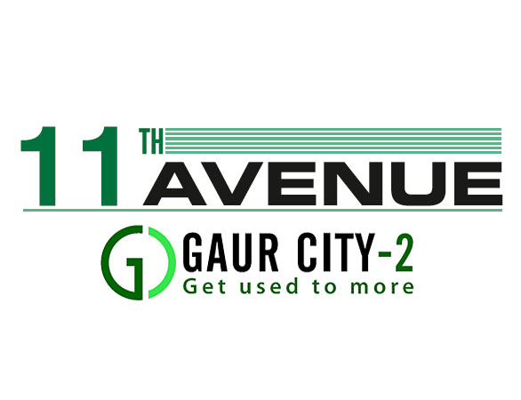 Gaur City II 11th Avenue