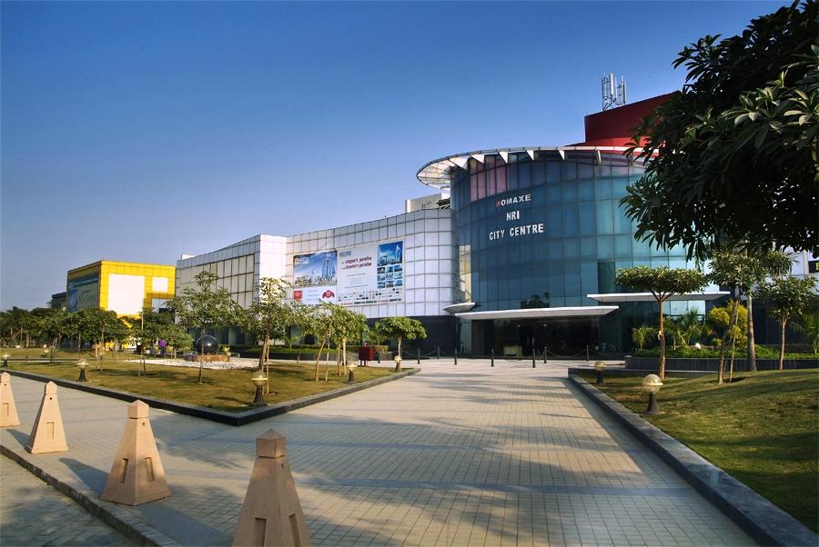 Omaxe NRI City Centre
