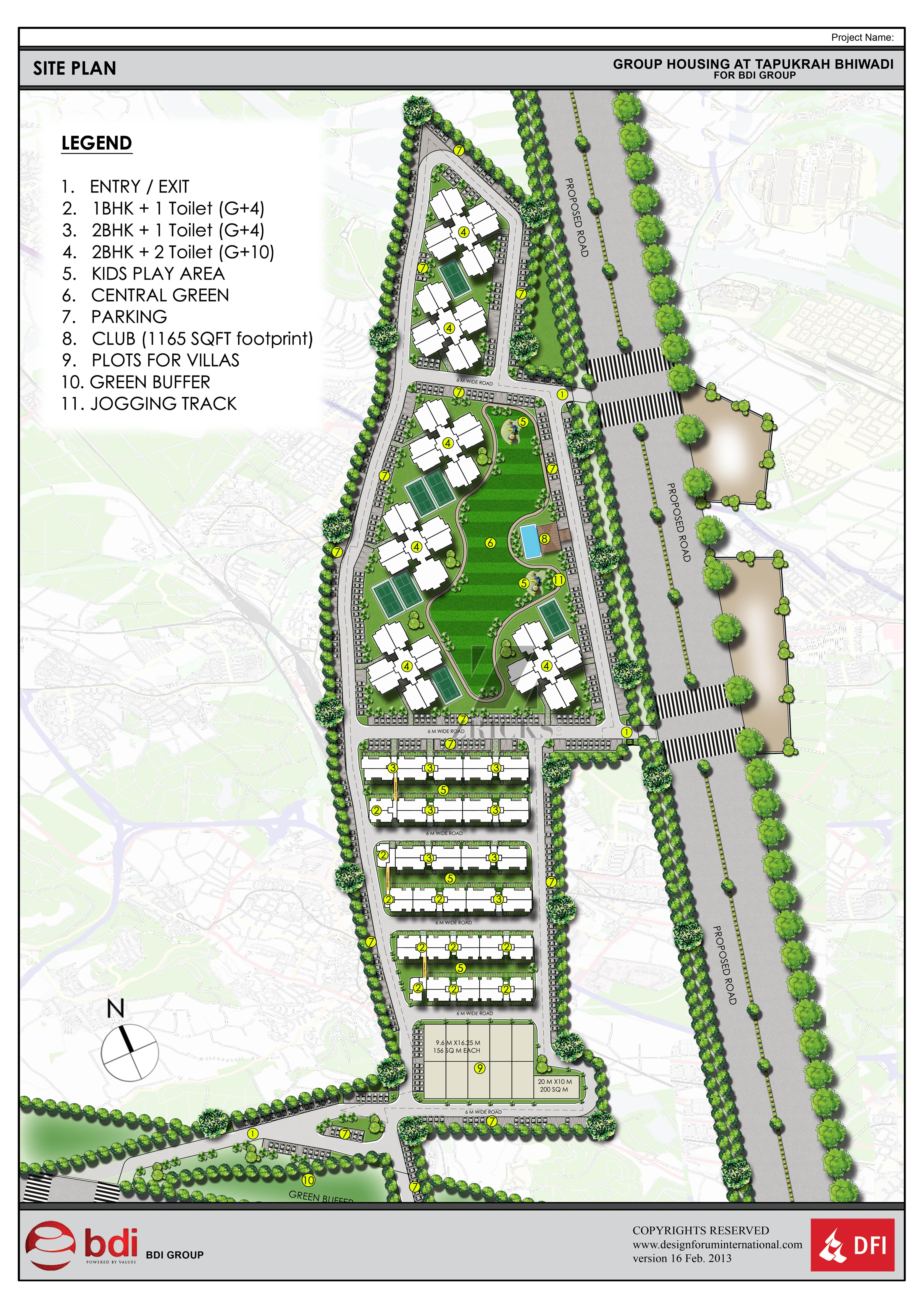 questions and answers about bdi ambaram bhiwadi com the bdi ambaram master plan is available