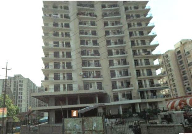 Gaur Ganga II Commercial Complex