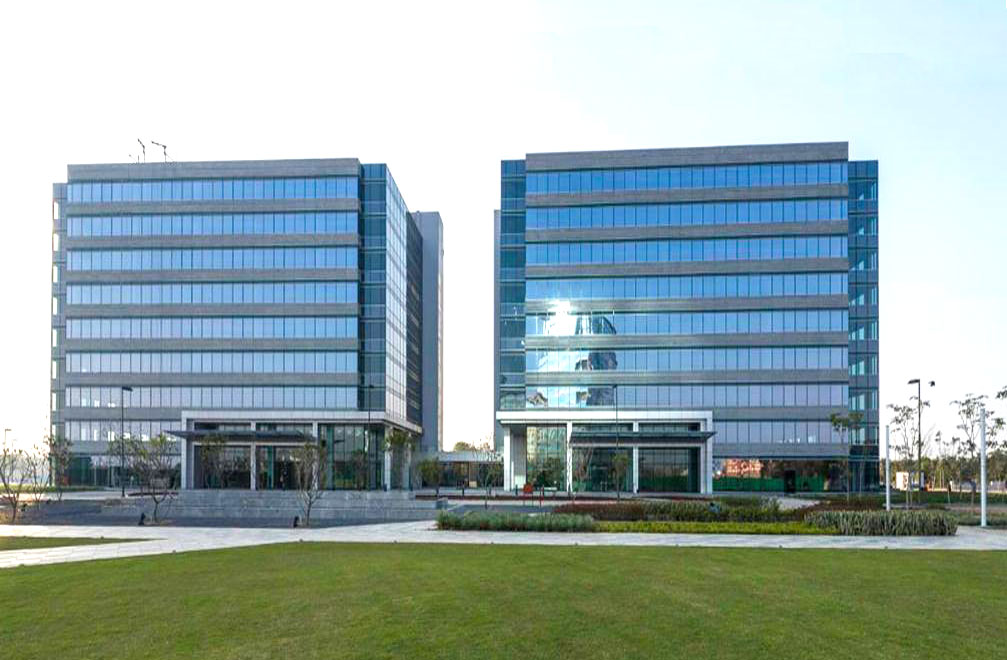 Hines Skyview Corporate Park