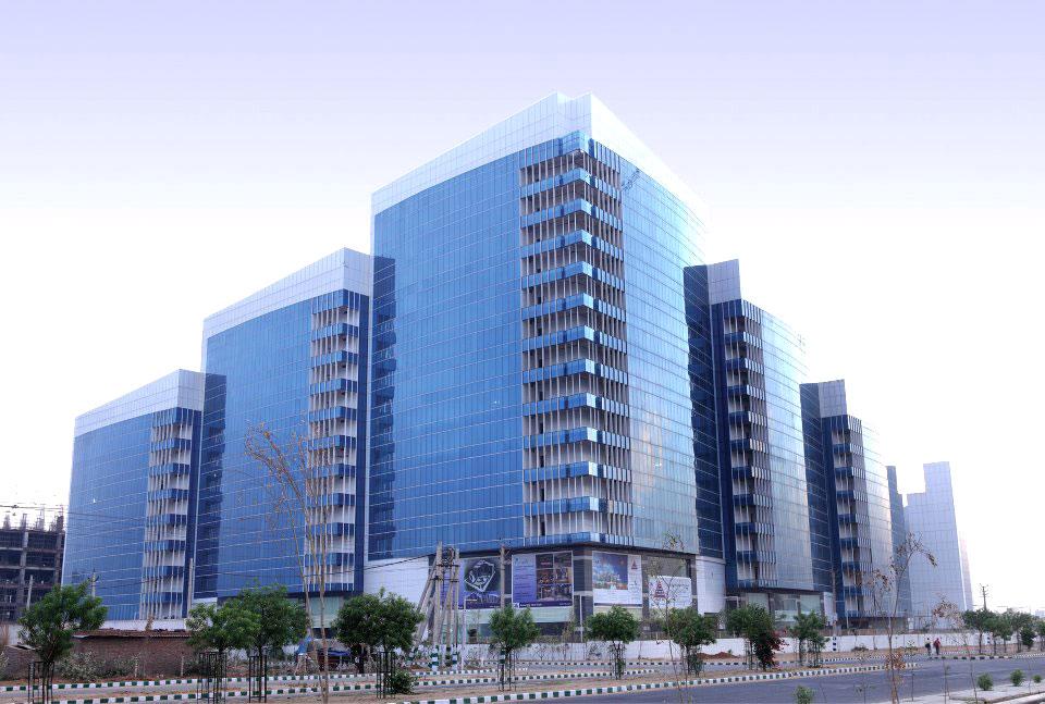 Anant Raj Technology Park
