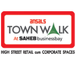 Ansals Town Walk