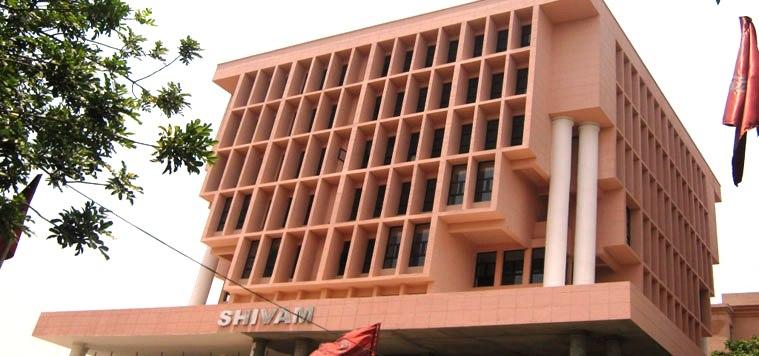 Ansals Shivam Corporate Suites