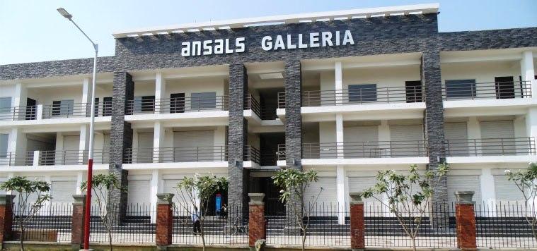 Ansals Galleria