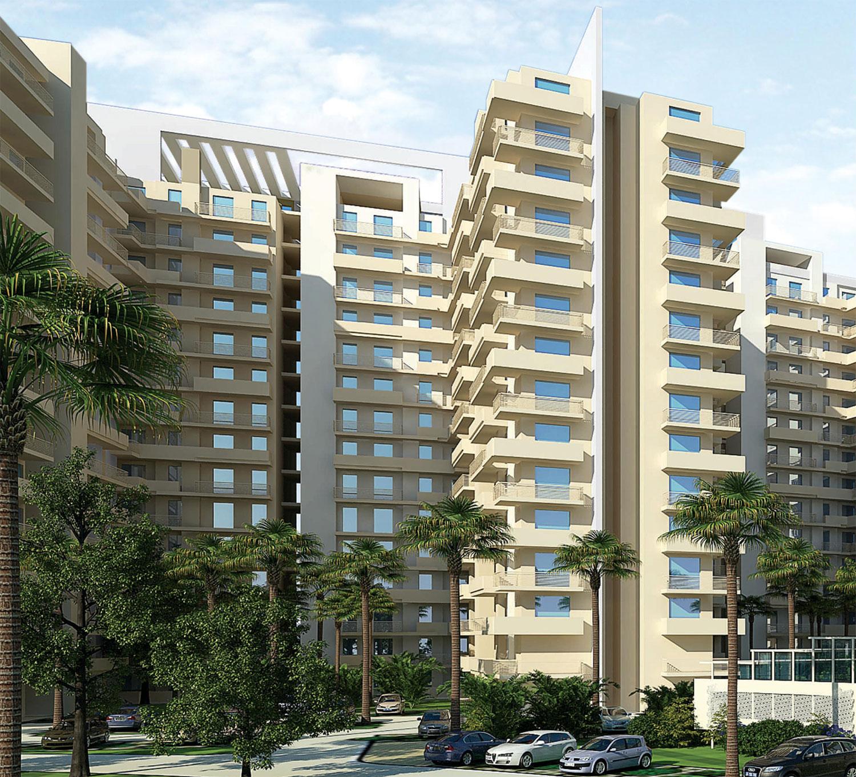 Park Royal Apartments: 2 BHK Apartment 1250 Sq Ft For Sale In Avalon Royal Park