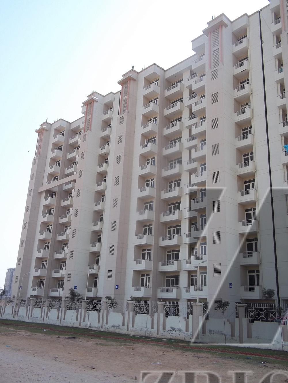 Avalon Apartments Studio: Avalon Gardens, Sector 22, Alwar Bypass Road, Bhiwadi