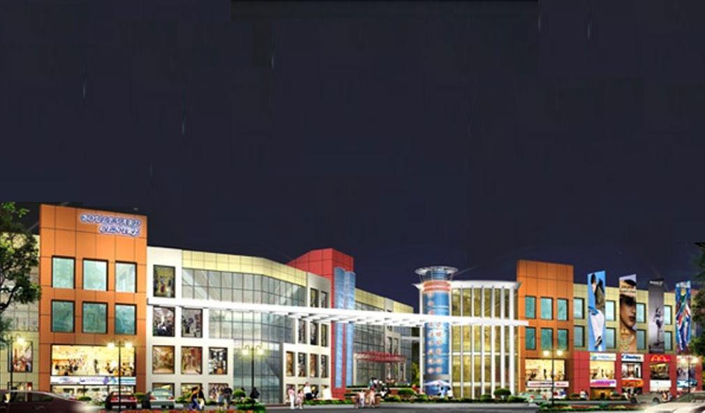 Ansals Boulevard Centre