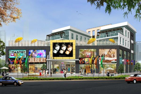 Avalon Galleria