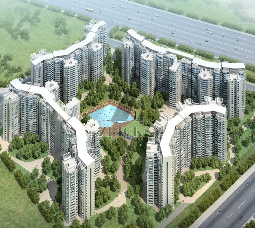 Road Ready Act >> Amrapali Pan Oasis, Sector 70, Noida Greater Noida Link ...