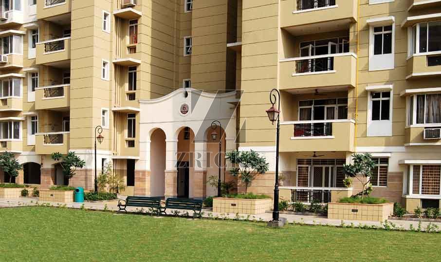 ashiana housing ltd