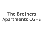 Zion Brothers Apartments CGHS