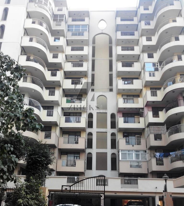 Emerald Greens Apartments CGHS, Sector 39, Jharsa Road
