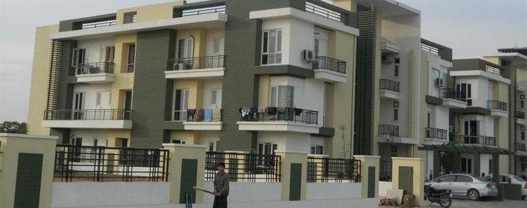 Ashadeep Green Acres Gulmohar Walk Up Apartments Photo