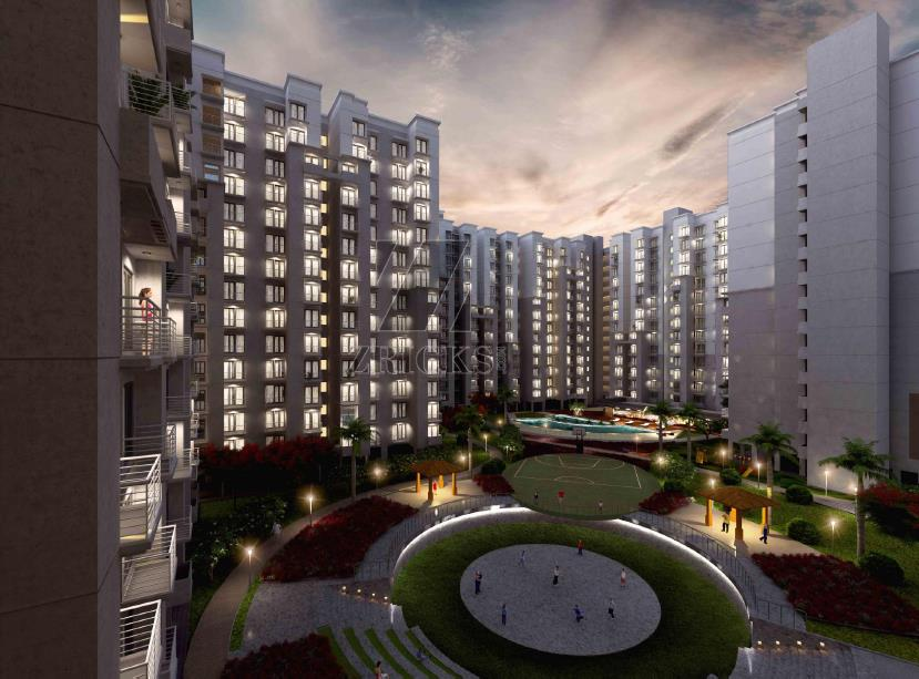 Fully furnished Rented Flat Properties for Rent in Aditya ...