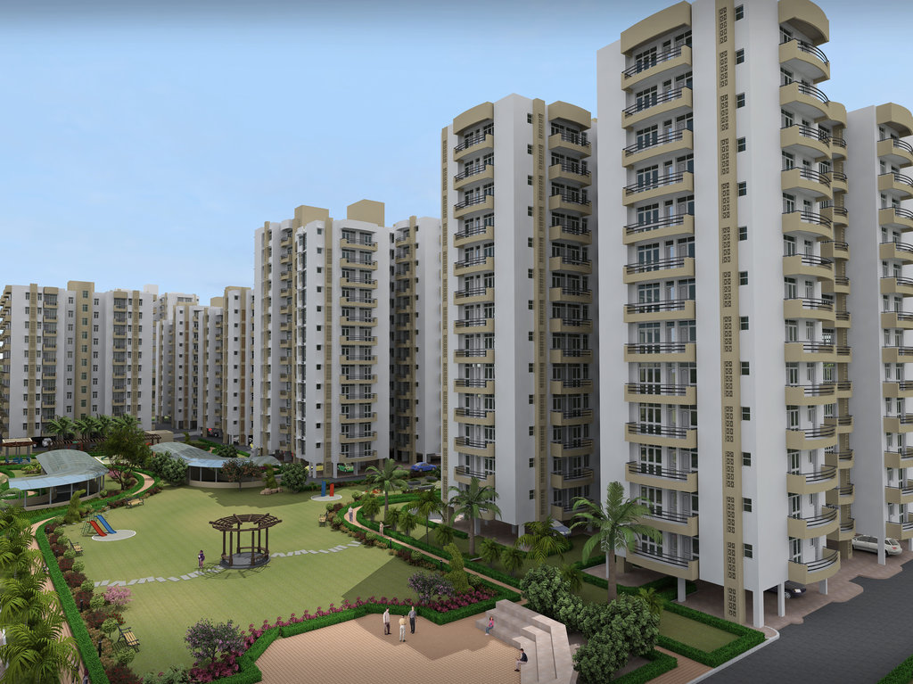 Saya gold avenue indirapuram nh 24 ghaziabad for Architecture design for home in ghaziabad