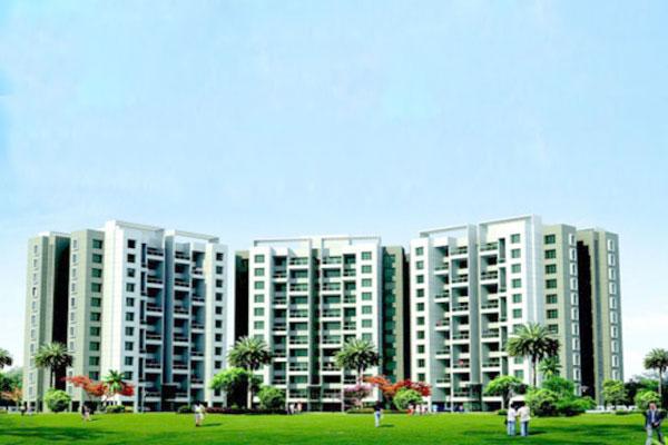 KM Residency Banner
