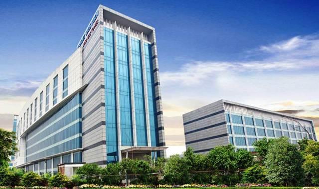 Bestech Orient Business Tower Home Loan