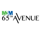 M3M 65th Avenue Logo