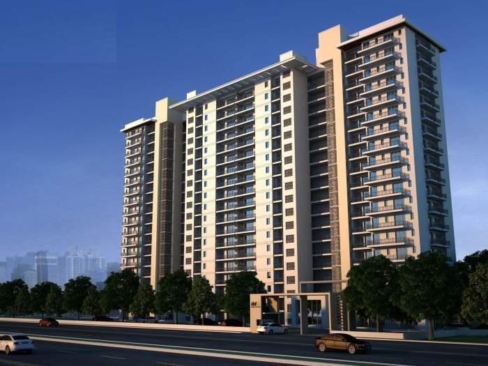 ILD Grand Centra Home Loan