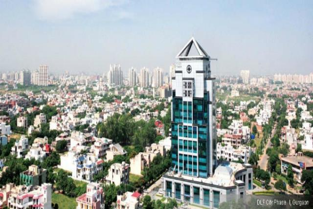 DLF City Phase I Plots Home Loan