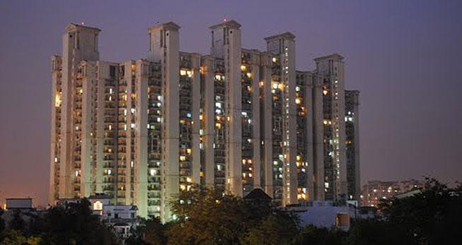 DLF City Phase IV Plots Home Loan
