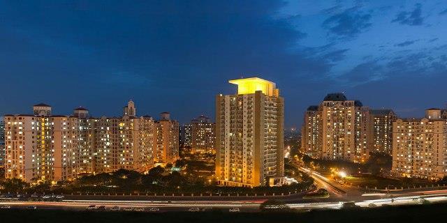 DLF City Phase V Plots Home Loan