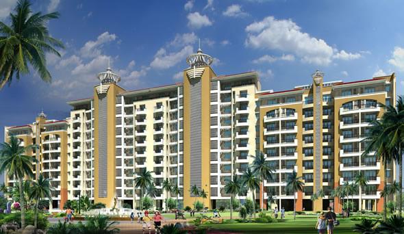 Prabhu Shanti PDM Hi Tech Homes Sector 3A Bahadurgarh Bypass