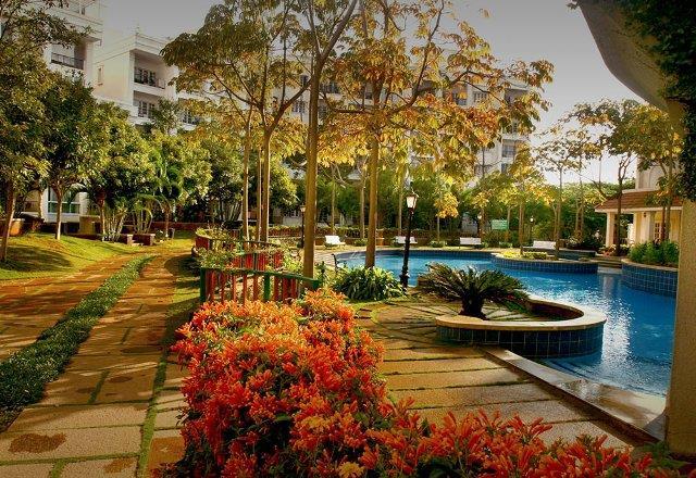 Adarsh Residency Jayanagar Marenahalli Road Bangalore