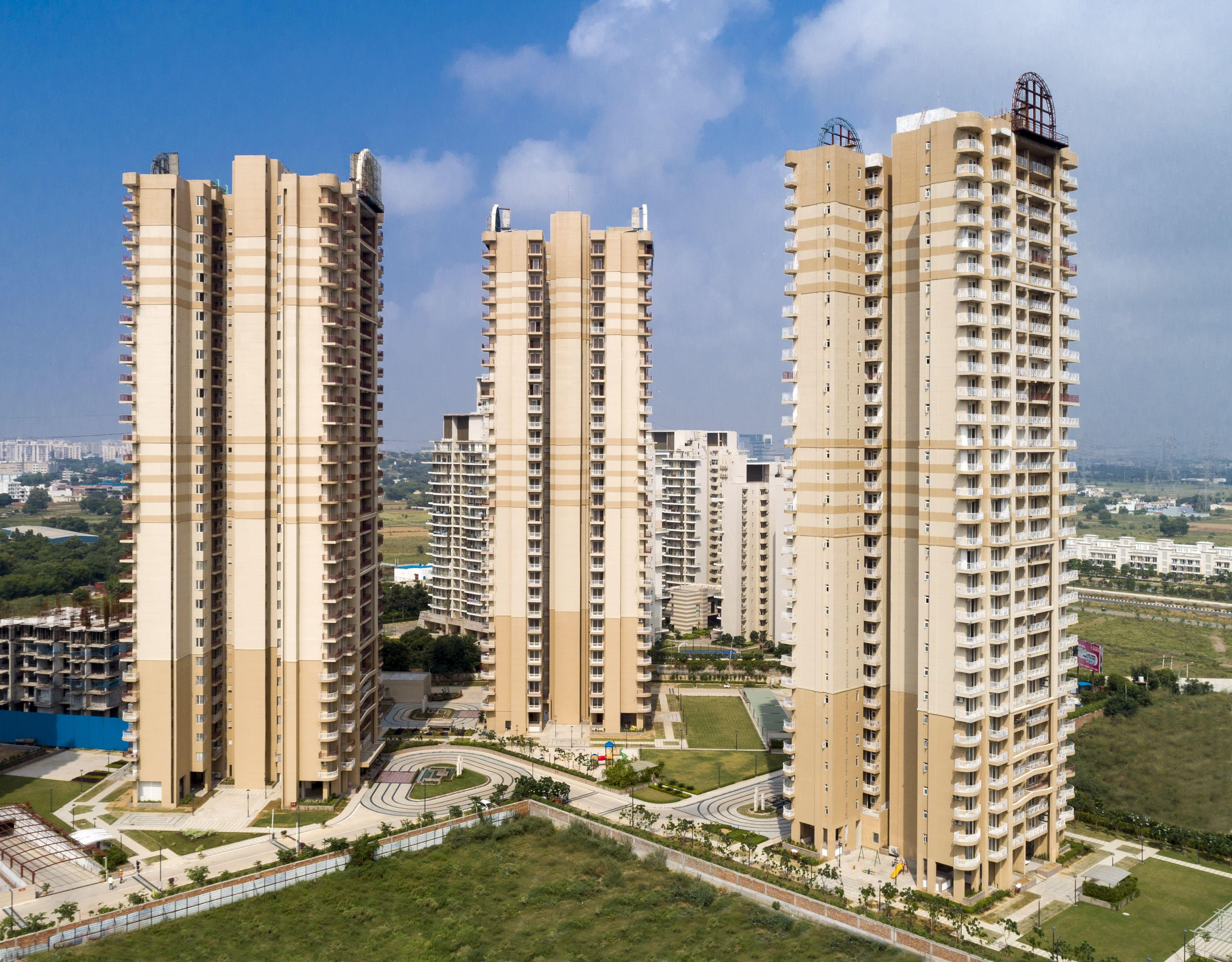 Aipl The Peaceful Homes Sector 70a Southern Periphery Road Gurgaon Zricks Com