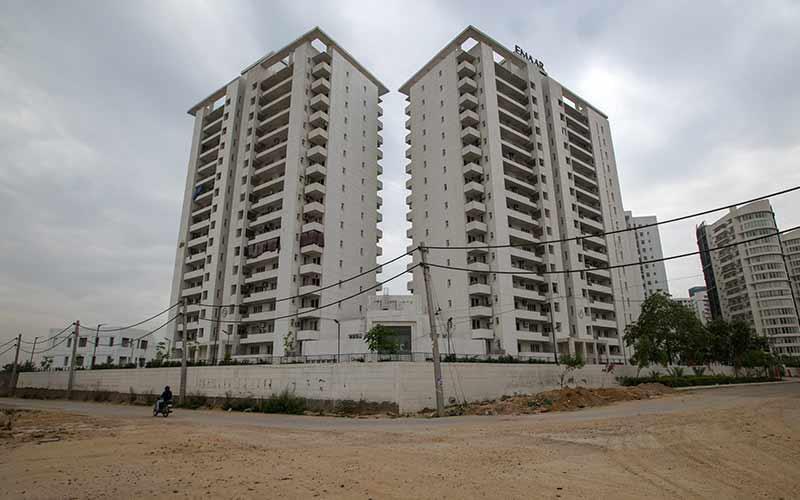 Emaar Enclave Home Loan