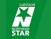 CoEvolve Northern Star Logo