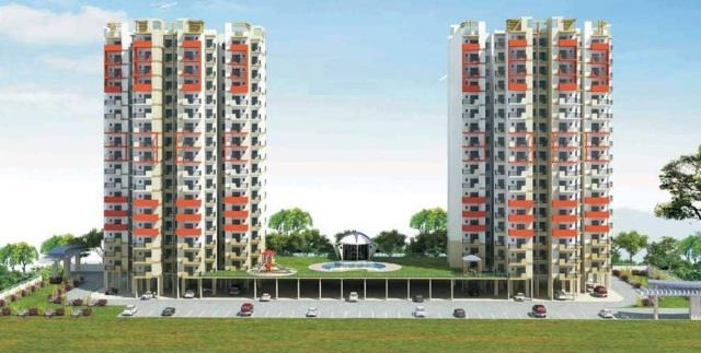 Ajnara Monarch Tower Home Loan