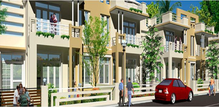 Parsvnath City Elite Villas Home Loan