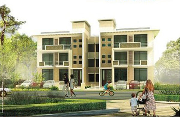 Parsvnath City Elite Floors Home Loan