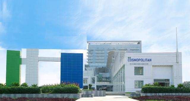 M3M Cosmopolitan Home Loan