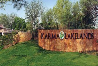 Unitech Karma Lake Lands