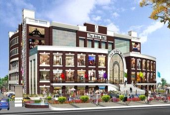 Questions And Answers About Ardee City Plaza Gardenia Gurgaon
