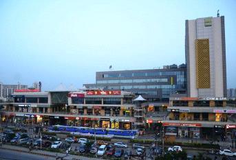 Good Earth City Centre