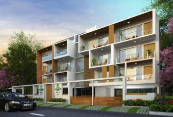 Orris Lotus Woodview Residences Banner