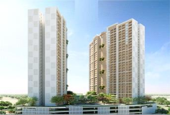 1 BHK Apartment 457 Sq Ft For Sale in Sobha Dream Heritage