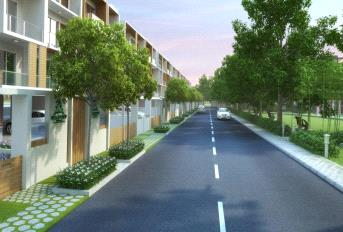 Orris Woodview Residences Plots Banner