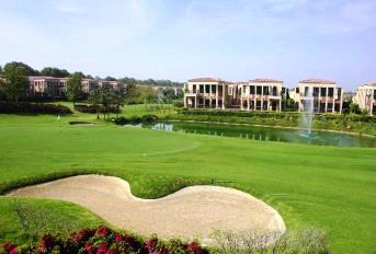 Silverglades Tarudhan Valley Golf Resort