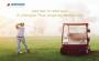 Antriksh The Golf Address