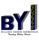 Billion Yards Infratech