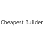 Cheapest Builder