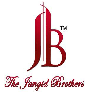 The Jangid Brothers
