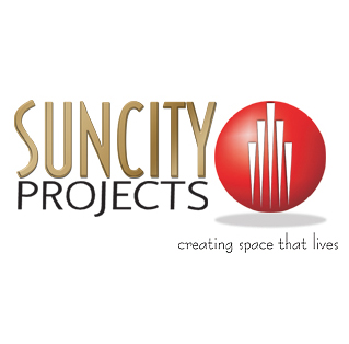 Suncity Projects Pvt Ltd Logo