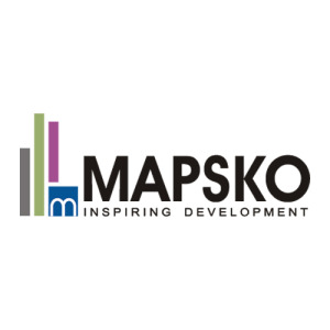 Mapsko Builders Pvt Ltd Logo